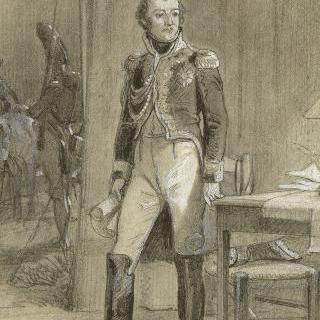 프랑스 혁명, 제정시대와 왕정복고시대의 55가지 장면