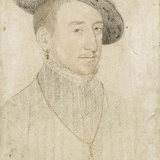 앙리 2세, 프랑스 왕 (1519-1559), 1536년 까지 오를레앙 공작