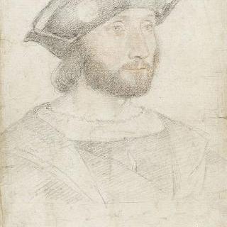 기욤 구피에, 보니베 공 (1488-1525), 프랑수아 1세의 총애를 받던 사람