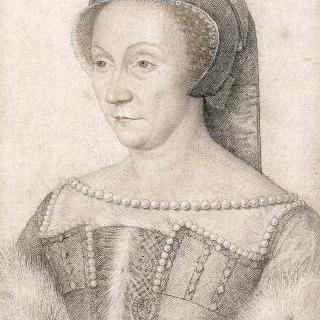 푸아티에의 다이아나, 발랑티누아 공작부인 (1499-1566)