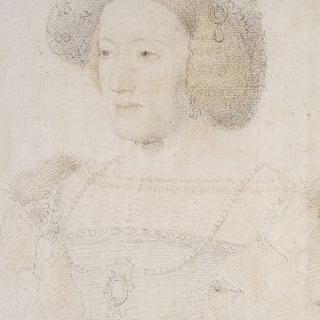 오스트리아의 엘레노어, 프랑수아 1세의 부인 (1498-1558), 프랑스 왕비