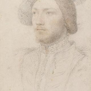 앙투완느 드 보프레몽, 리트누아 후작 (- 1590)