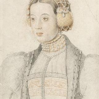 마리 드 포르투갈, 포르투갈 왕 에마뉴엘의 딸 (1521-1578)