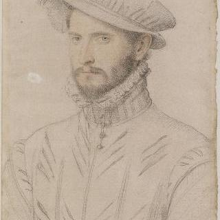 앙투완느 도르, 그라몽의 남작이자 오스테르 앙 비고르의 자작 (1526-1576)