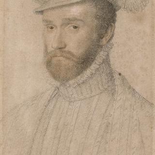 세바스티앙 드 룩셈부르그, 마르티그 자작, 보제 후작, 팡티에브르 공자 (-1569)