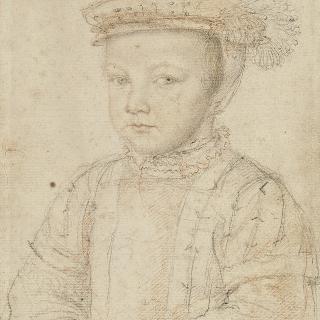 프랑수아 2세, 프랑스와 스코틀랜드 왕 (1544-1560)