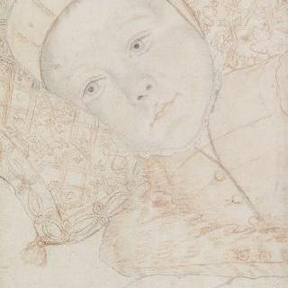 앙리 2세와 카트린느 드 메디시스 사이의 사생아
