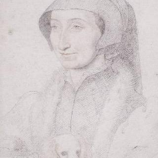 마그리트 도를레앙, 이후 앙굴렘의 나바르 왕비 (1492-1549)