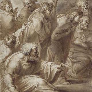 라파엘로풍의 사도들