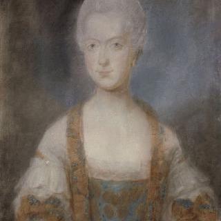 마리 아멜리 조셉 잔느 앙투와네트 (1746-1802), 오스트리아 대공비