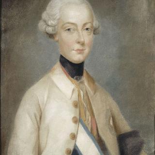 페르디낭 샤를르 앙투완느 조셉 장 스타니슬라스 (1754-1806), 오스트리아 대공