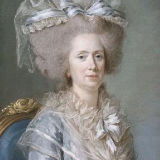 마리 아델라이드 드 프랑스 (1732-1800)