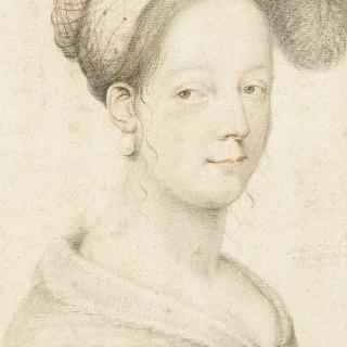 마리 투쉐의 초상