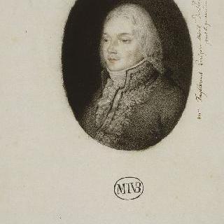 샤를 모리스 드 탈이랑 페리고르, 정치가 (1754-1838)