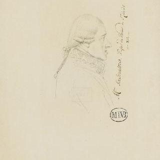 살마토리의 초상
