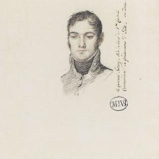 사바리 장군의 초상