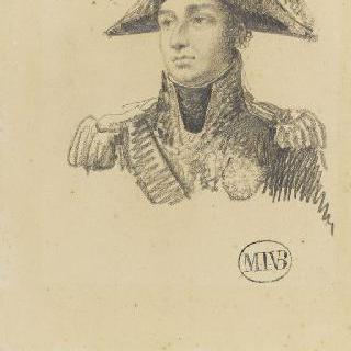바드 왕자의 초상