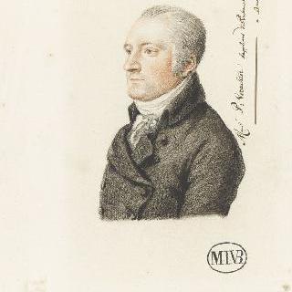P. 브라슈테르의 초상