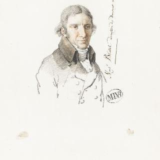 Ch. 블루텔, 앙베르의 세관 국장