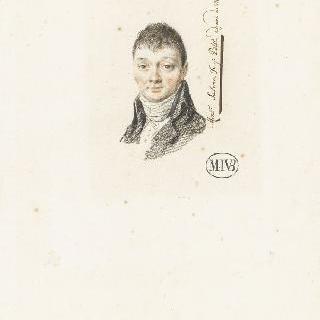 S.F.J. 프티, 앙베르 부시장