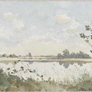 뤼노의 연못