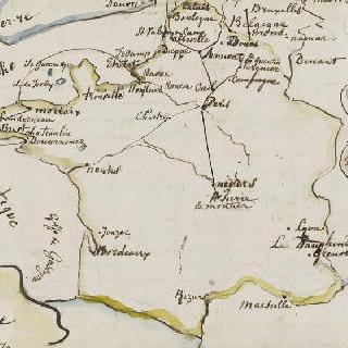 앨범 : 프랑스 지도