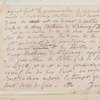 종킨이 서명한 수사본 텍스트