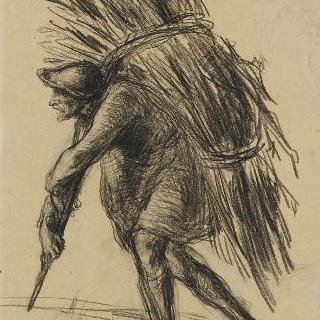 늙은 나무꾼 (1845-1847)