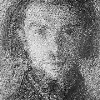 자화상 1860