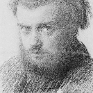 자화상 1871