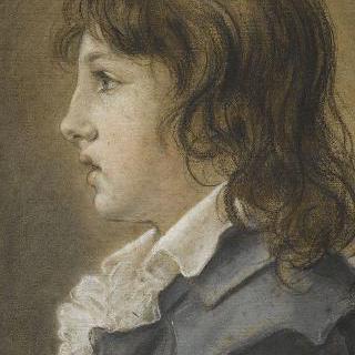 오귀스트 줄 아르망 마리 드 폴리냑의 초상 (1780-1847)