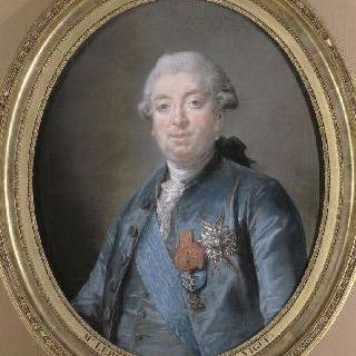 알렉산드르 마리 레오노르 드 생 모리스, 몽바레이 왕자 (1732-1796)