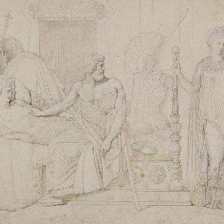 안티오코스와 스타라토니스