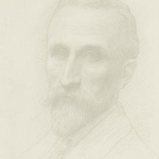 건축가 윌슨의 초상