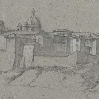나폴리 시 정경
