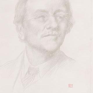 세이모르 아덴씨의 초상, 아들