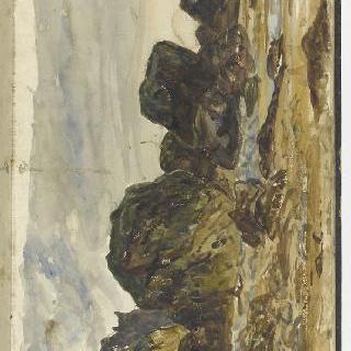 앨범 : 올가트의 바슈누아르의 절벽과 바위들