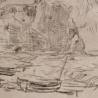 에트르타의 절벽들