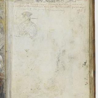 앨범 : 중세의 돈 묘사와 남자의 초상