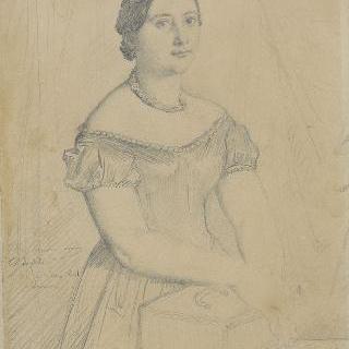 카를로타 그리지의 초상
