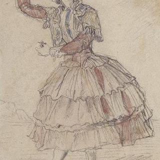 춤추는페트라 카마라