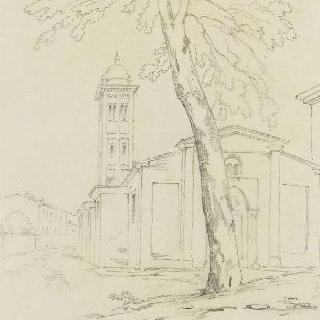앨범 : 알렉산드리아의 성당이 있는 광장