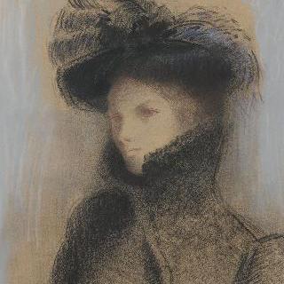 마리 보트킨의 초상