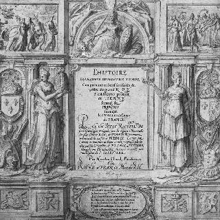 '오늘날의 프랑스 역사'의 표제