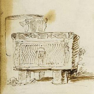 앨범 : 고대 석관