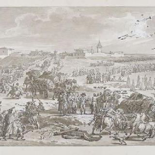 1797년 2월 2일 망투의 항복
