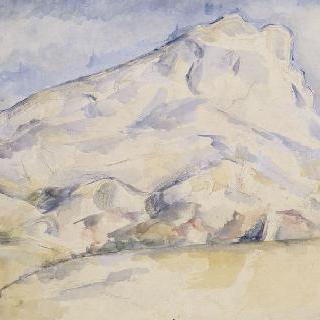 쌩트 빅투아르 산