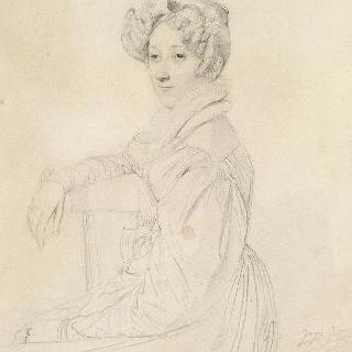 마르셀루스 백작 부인의 초상