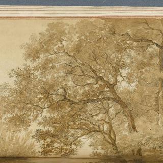 앨범 : 1775년경 물가의 나무들