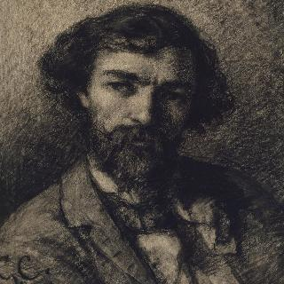 알퐁스 프로메이예의 초상